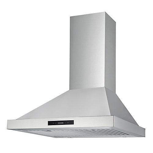 WPRL430 Pyramid 30 inch Range Hood in Stainless Steel