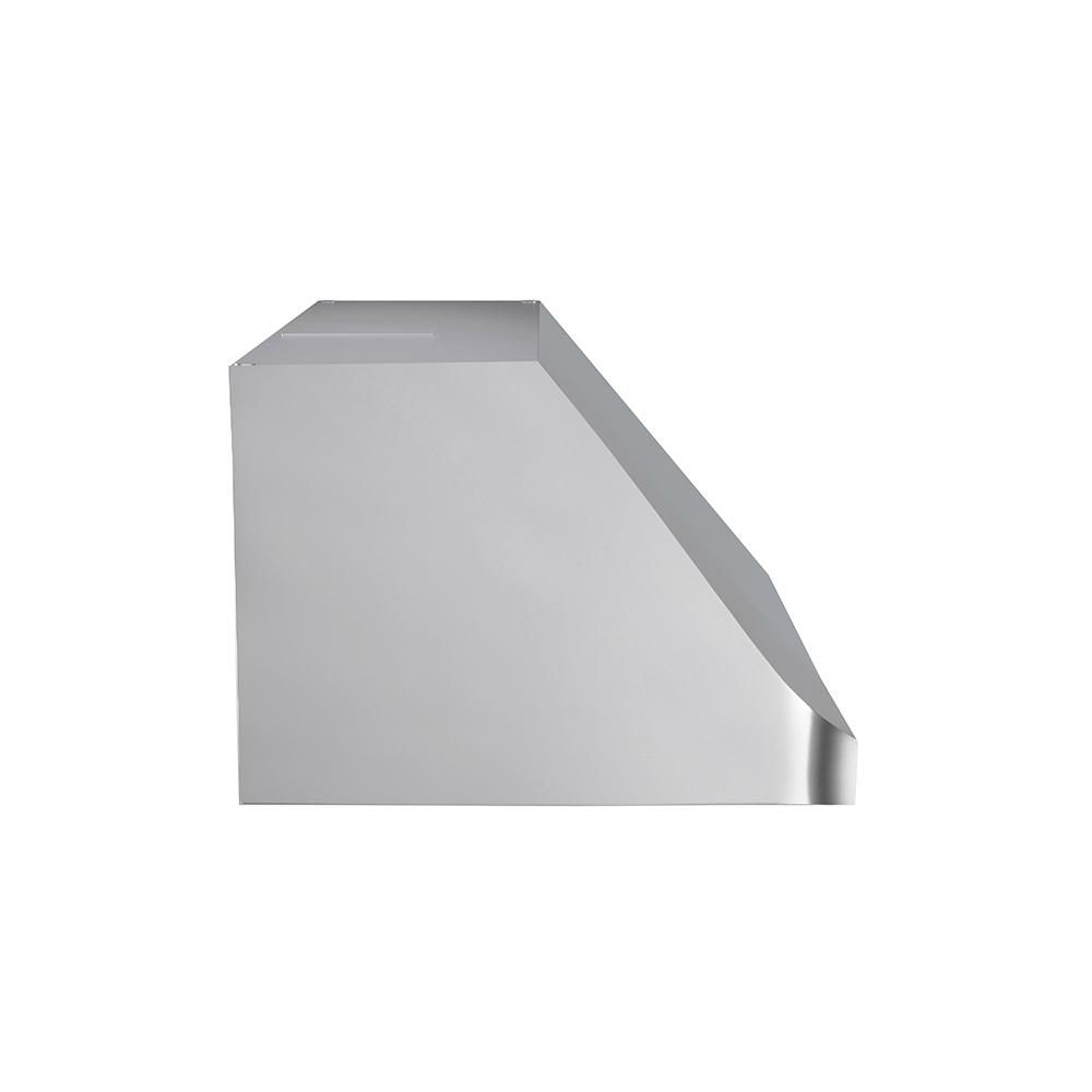 Ancona UC PRO Turbo 36 inch Under-Cabinet Range Hood in Stainless Steel