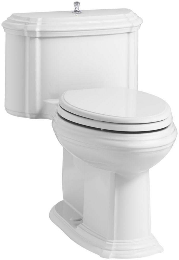 Wondrous Portrait 1 Piece 1 28 Gpf Elongated Toilet With Aquapiston Flush Technology In White Theyellowbook Wood Chair Design Ideas Theyellowbookinfo