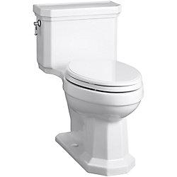 KOHLER Kathryn Comfort Height® Toilettes monobloc allongées de 1,28 Gpf en blanc