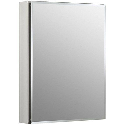 KOHLER 20-inch W x 26-inch H Recessed Medicine Cabinet