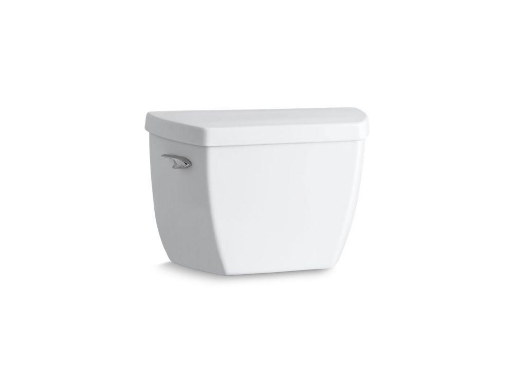 KOHLER Highline Classic Toilet Tank Only In White