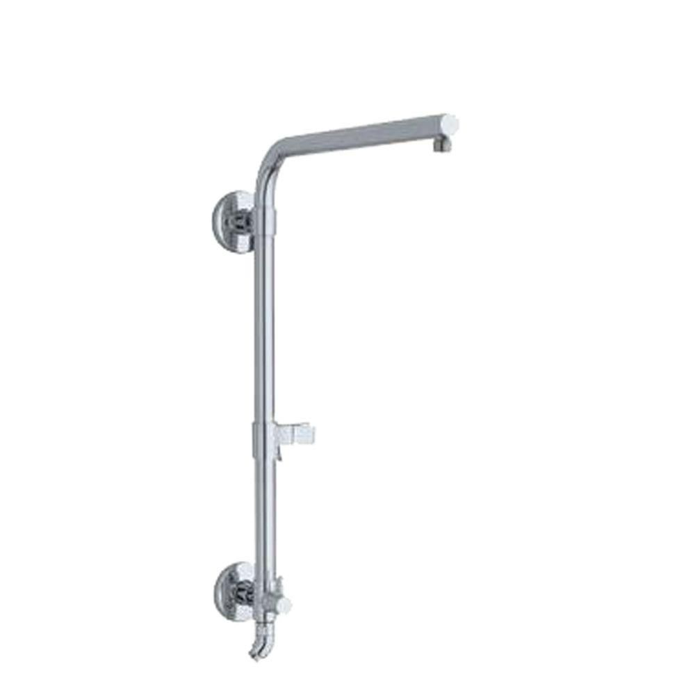 KOHLER Hydrorail Shower Column In Polished Chrome For Beam Shower Arms