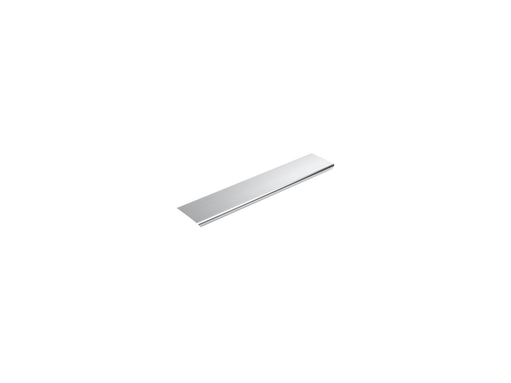 KOHLER Groove Aluminum Cover, 32 inch