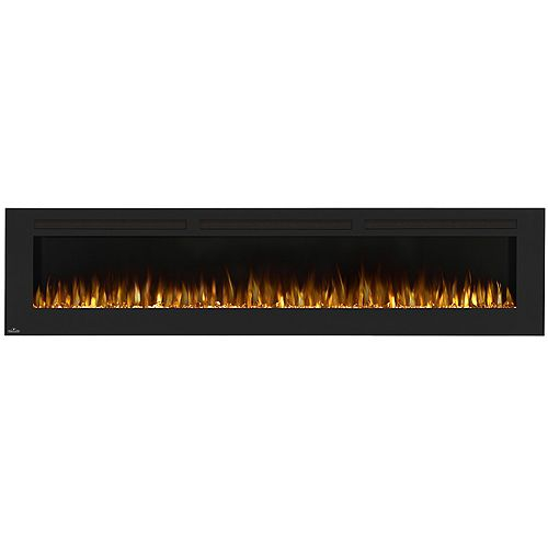 Napoleon Allure 100-inch Linear Wall Mount Electric Fireplace