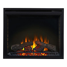 Ascent 33-inch Built-In Electric Firebox