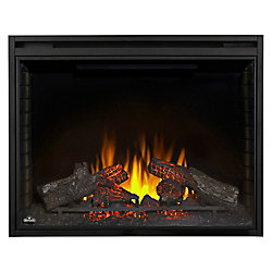 Napoleon Ascent 40-inch Built-In Electric Firebox