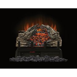 Napoleon Woodland 18-inch Electric Log Fireplace Insert