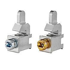 Circuit Breaker Load Side Phase/Neutral Lug Kit 14 - 4 Awg  (6-Pack)