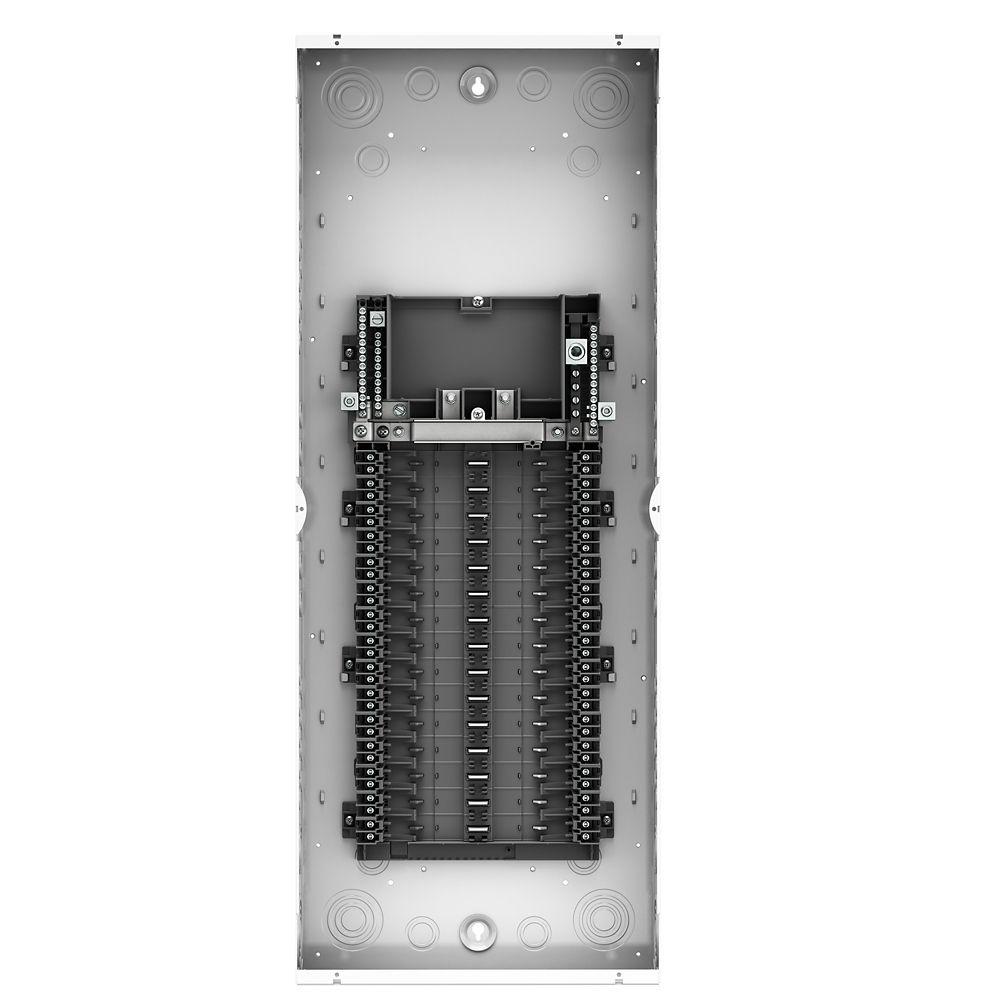 Murray Mbk3100 Qp Main Breaker Kit 240 Volt 100 Amp For: Square D Double Pole 60 Amp QO Plug