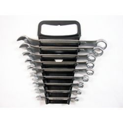 Fuller Metric Combination Wrench Set (9-Piece)
