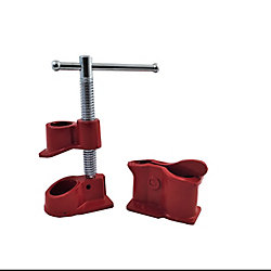 Fuller Gluing Clamp for 3/4-inch Threaded Pipe