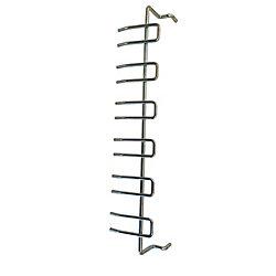 Fuller Pegboard Multi-Tool Rack for 6 Tools