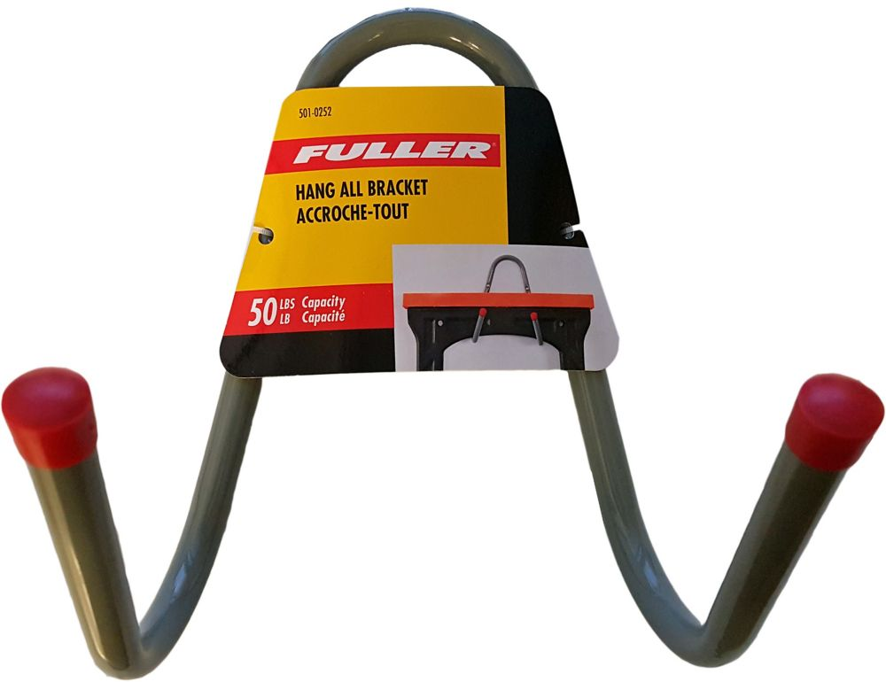 Fuller 50-Pound Capacity Hang-All Bracket