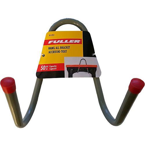 Fuller 50 lb. Capacity Hang-All Bracket