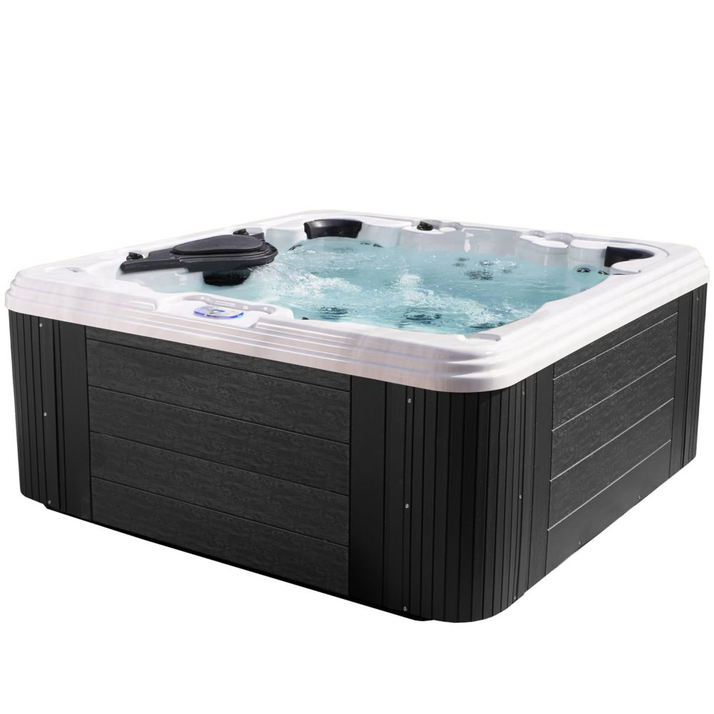 sand product spring hotspring spas fantasy portable person hot stairs abbotsford freeflow mini tubs bc tray side tub