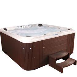 Aqualife Eminence 80 Jet Espresso Acrylic Hot Tub 240V