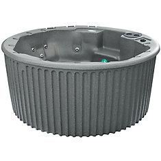 Haven 20 Jet Grey Standard Hot Tub PLUG & PLAY