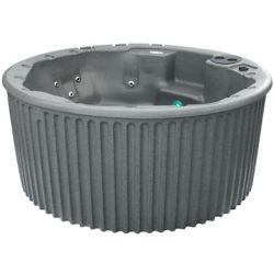 Aqualife Haven 20 Jet Grey Standard Hot Tub PLUG & PLAY