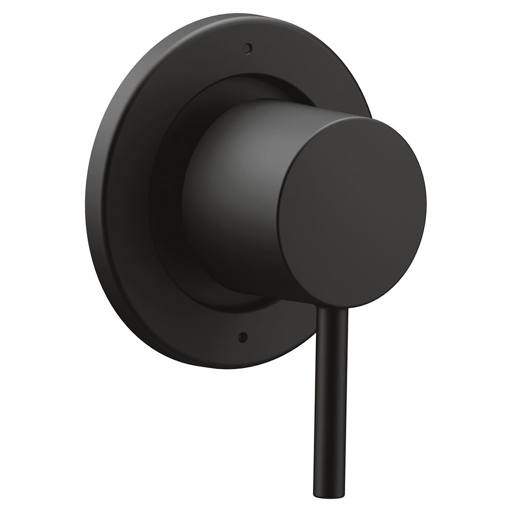 Voss Oil Rubbed Bronze Valve Trim (Valve Sold Separately)