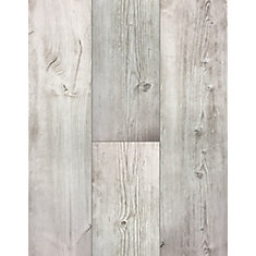 Dovetail Pine 12 mm Thick x8.03-inch Wide x47.61-inch Long Laminate Flooring(15.94sq.ft./case)