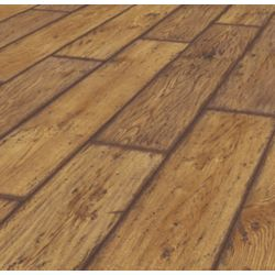Lifeproof Rustic Brown Oak 12 mm Thick x8.03-inch Wide x47.61-inch Long Laminate Flooring(15.94sq.ft./case)