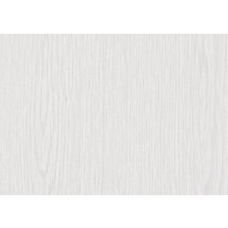 D-C-Fix 346-0089 Home Decor Self Adhesive Film 17-inch x 78-inch Whitewood - (2-Pack)