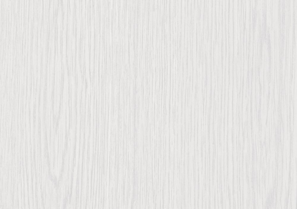 D-C-Fix 346-0089 Home Décor Self Adhesive Film 17-inch x 78-inch Whitewood - 2 Pack