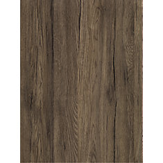 346-0632 Home Décor Self Adhesive Film 17-inch x 78-inch Sanremo Oak - 2 Pack