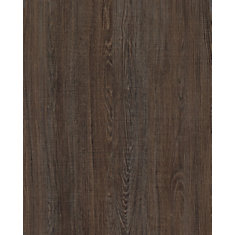 346-0588 Home Décor Self Adhesive Film 17-inch x 78-inch Oak Santana Red/Brown - 2 Pack