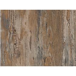 D-C-Fix 346-0478 Home Decor Self Adhesive Film 17-inch x 78-inch Rustic - (2-Pack)