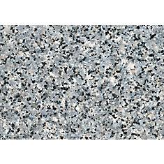 346-8049 Home Decor Self Adhesive Film 26-inch x 78-inch Granite Grey
