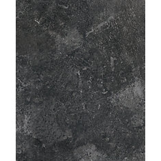 346-8092 Home Décor Self Adhesive Film 26-inch x 78-inch Slate Grey - 1 Pack