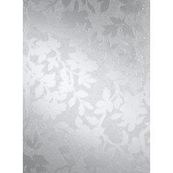D-C-Fix 338-8027 Home Decor Static Cling Window Film 26-inch x 59-inch Spring