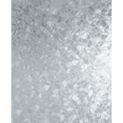 D-C-Fix 338-8019 Home Decor Static Cling Window Film 26-inch x 59-inch Splinter