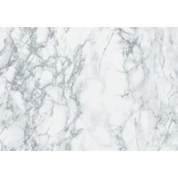D-C-Fix 346-0306 Home Decor Self Adhesive Decor 17-inch x 78-inch Marble Grey - (2-Pack)