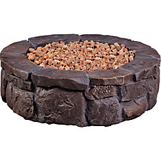 Caswell Gas Fire Pit