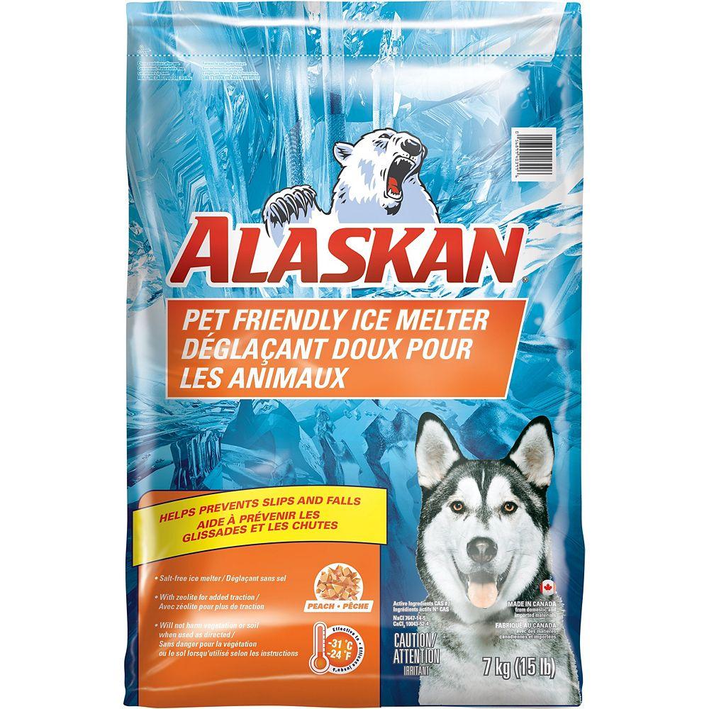 Alaskan 7 Kg Pet Friendly Ice Melter Bag