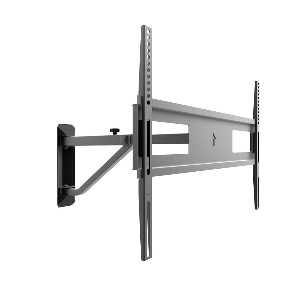 FMC1 Telescoping Corner TV Mount for 40-inch to 60-inch TVs