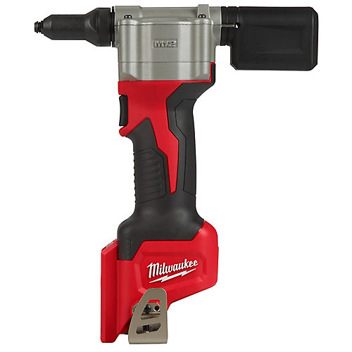 M12 12V Lithium-Ion Cordless Rivet Tool (Tool-Only)