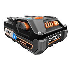 Batterie lithium-ion 18V 3.0 Ah Hyper Octane Bluetooth Batterie Bluetooth