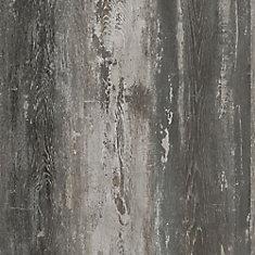 Latte pour plancher, vinyle de luxe, 6 po x 36 po, Lone Tree, 24 pi2/boîte