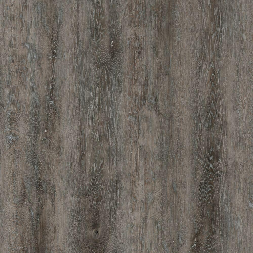 Home Decorators Collection Ombre Oak 7.5-inch x 47.6-inch Solid Core Luxury Vinyl Plank Flooring (24.74 sq. ft. / case)
