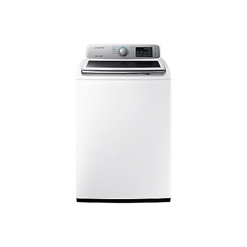 5.2 cu. ft. Top Load Washer with Built-In Water Jet