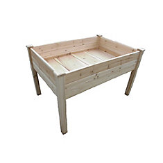 Raised Garden Table (Medium)