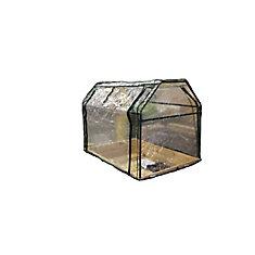 Enceinte pour carré potager sur pieds 3 pi x 4 pi (ENCEINTE SEULEMENT)