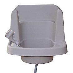 Riverstone Outdoor Sink