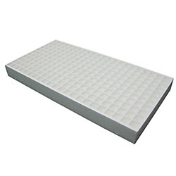 RSI Hydroponic Seed Trays -242 Plugs (2-Pack)