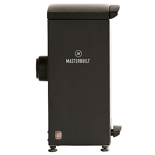 6-Hour Slow Smoker Attachment for Electric Smokers