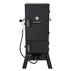 MPS 230S Propane Smoker